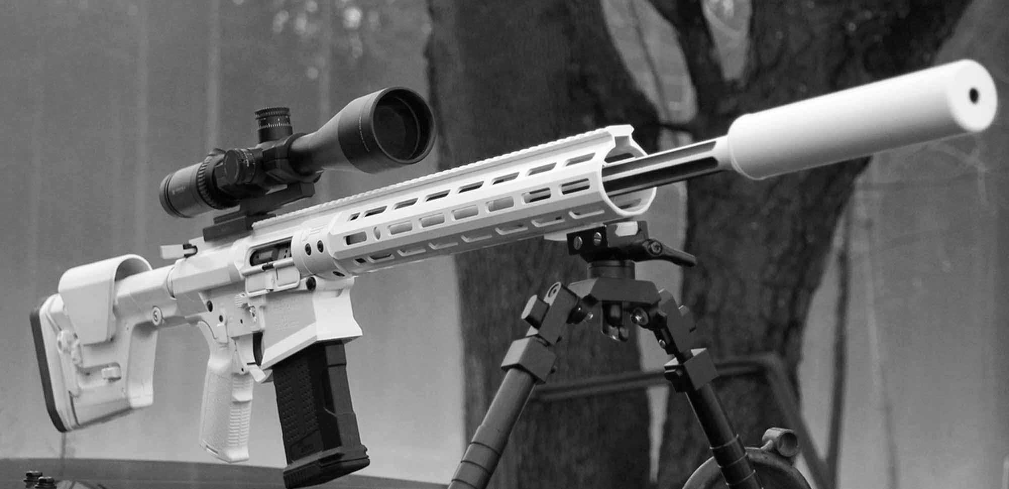 Firearm Brand Photography