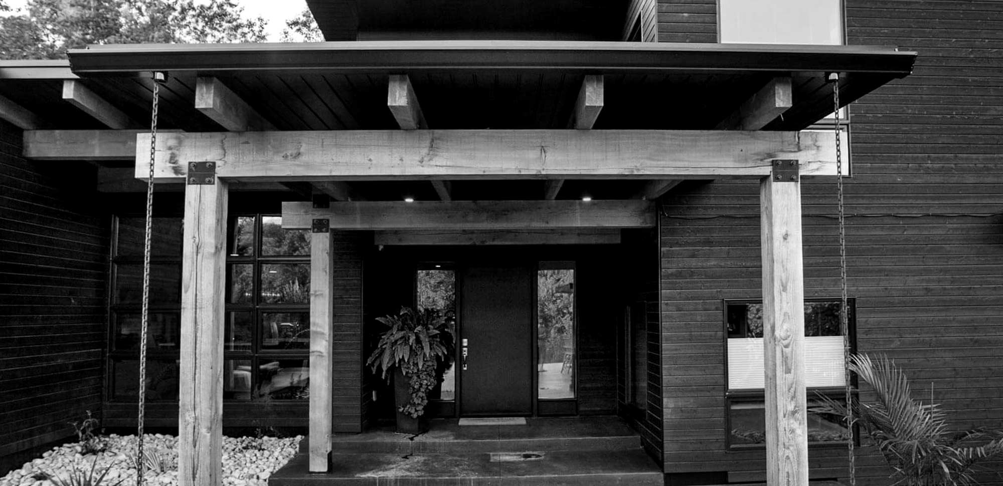 Custom Home Construction Branding & Photography