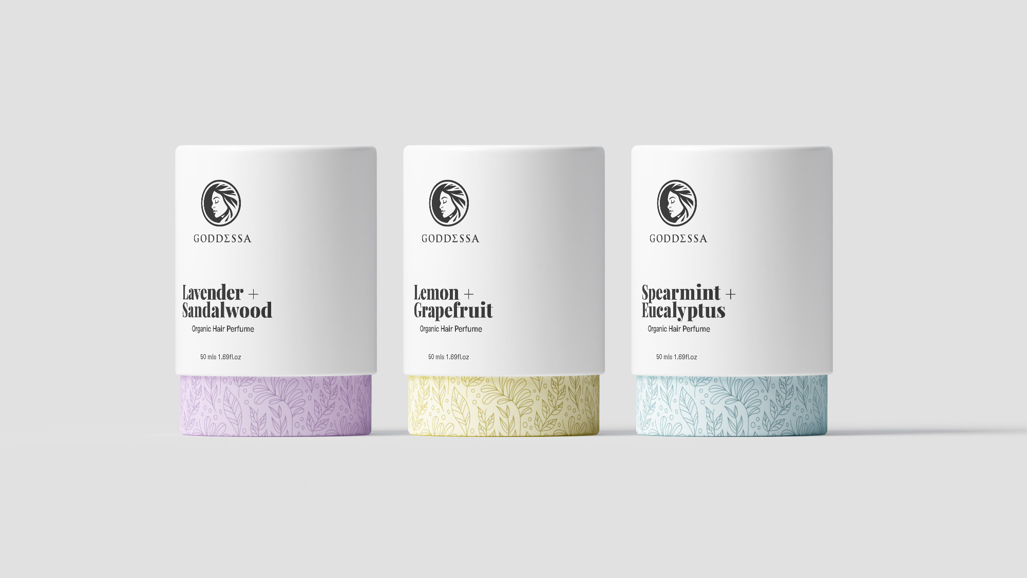 Health & Beauty Package Design