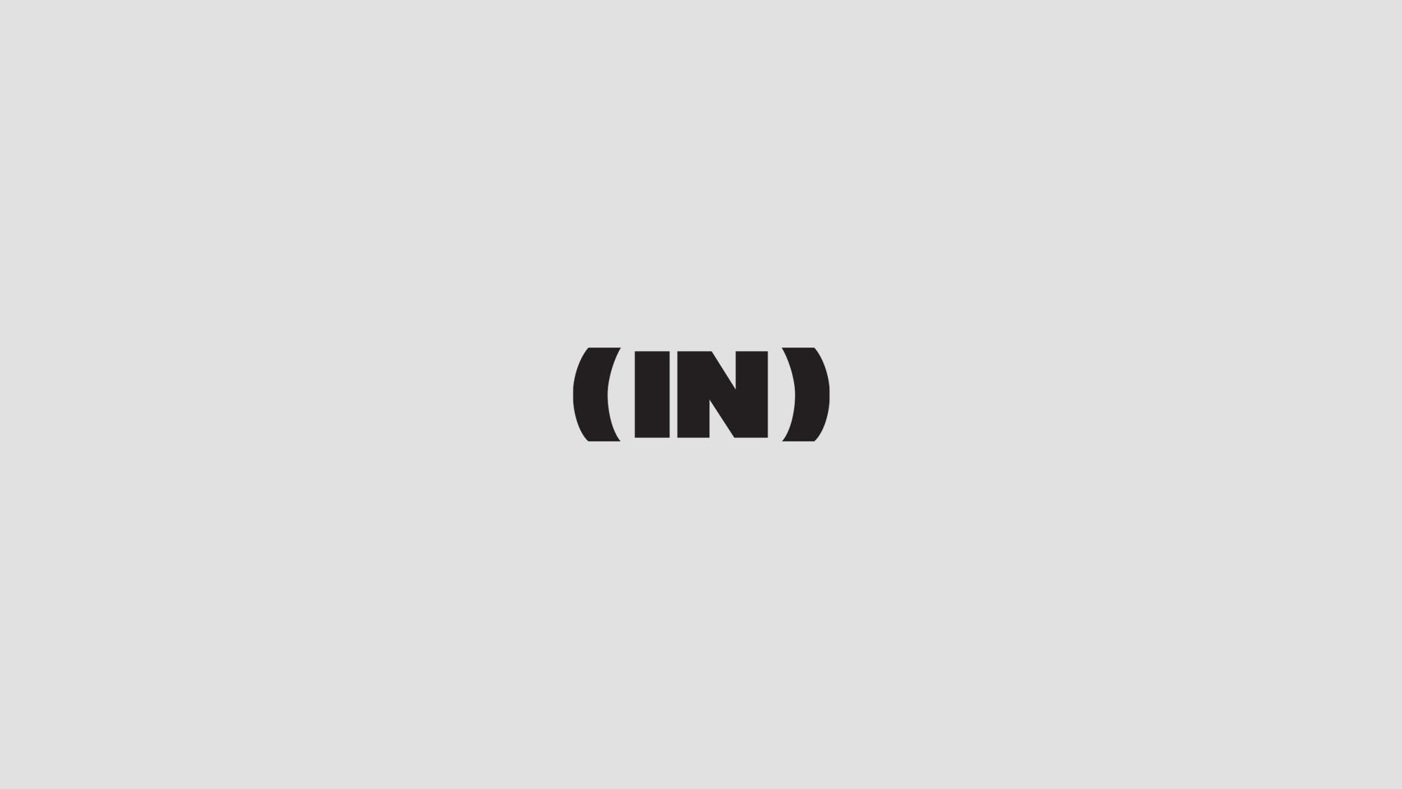 Isolation Nation Alternate Logo Design