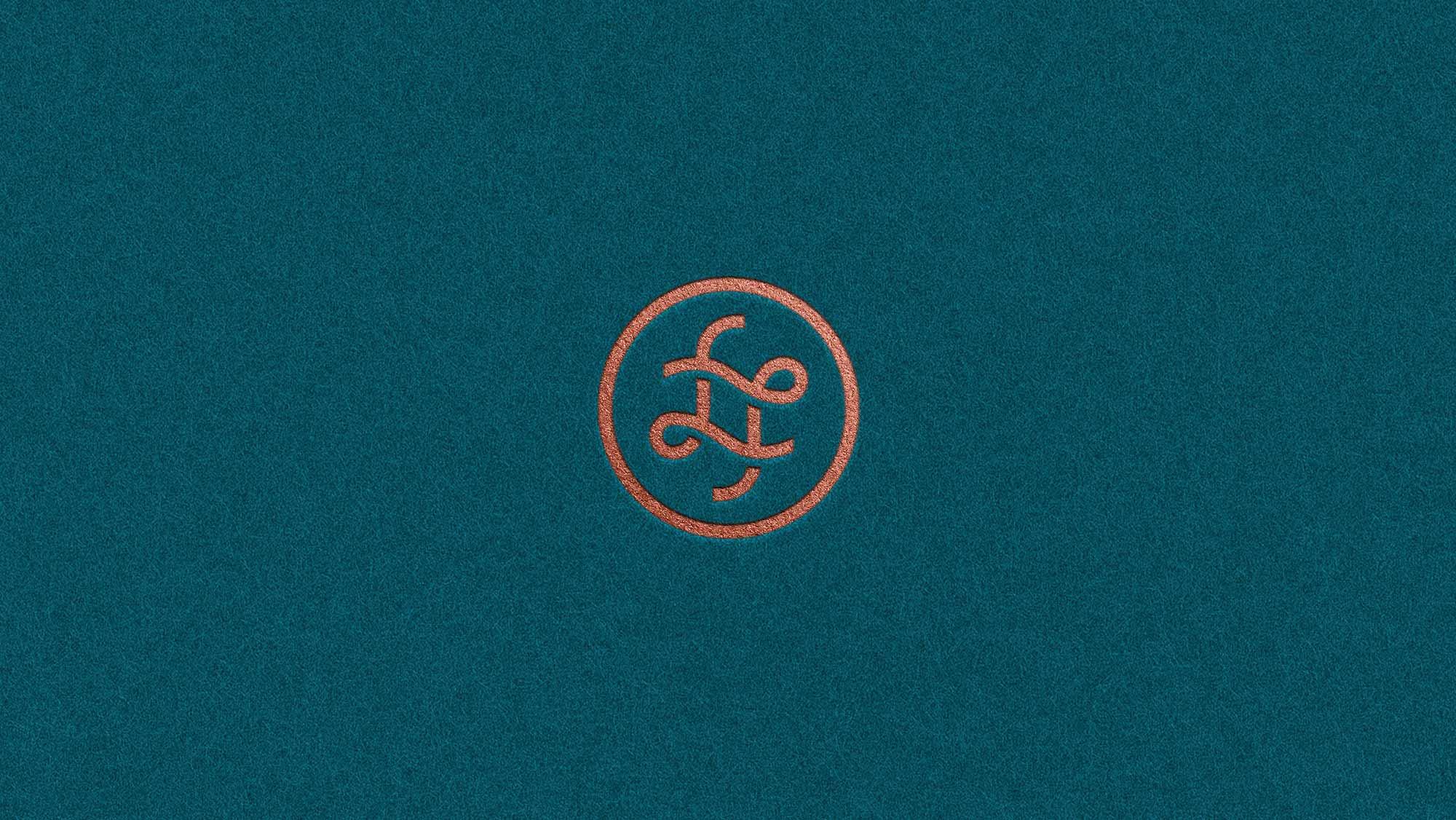 Pocket Folder Foil Design