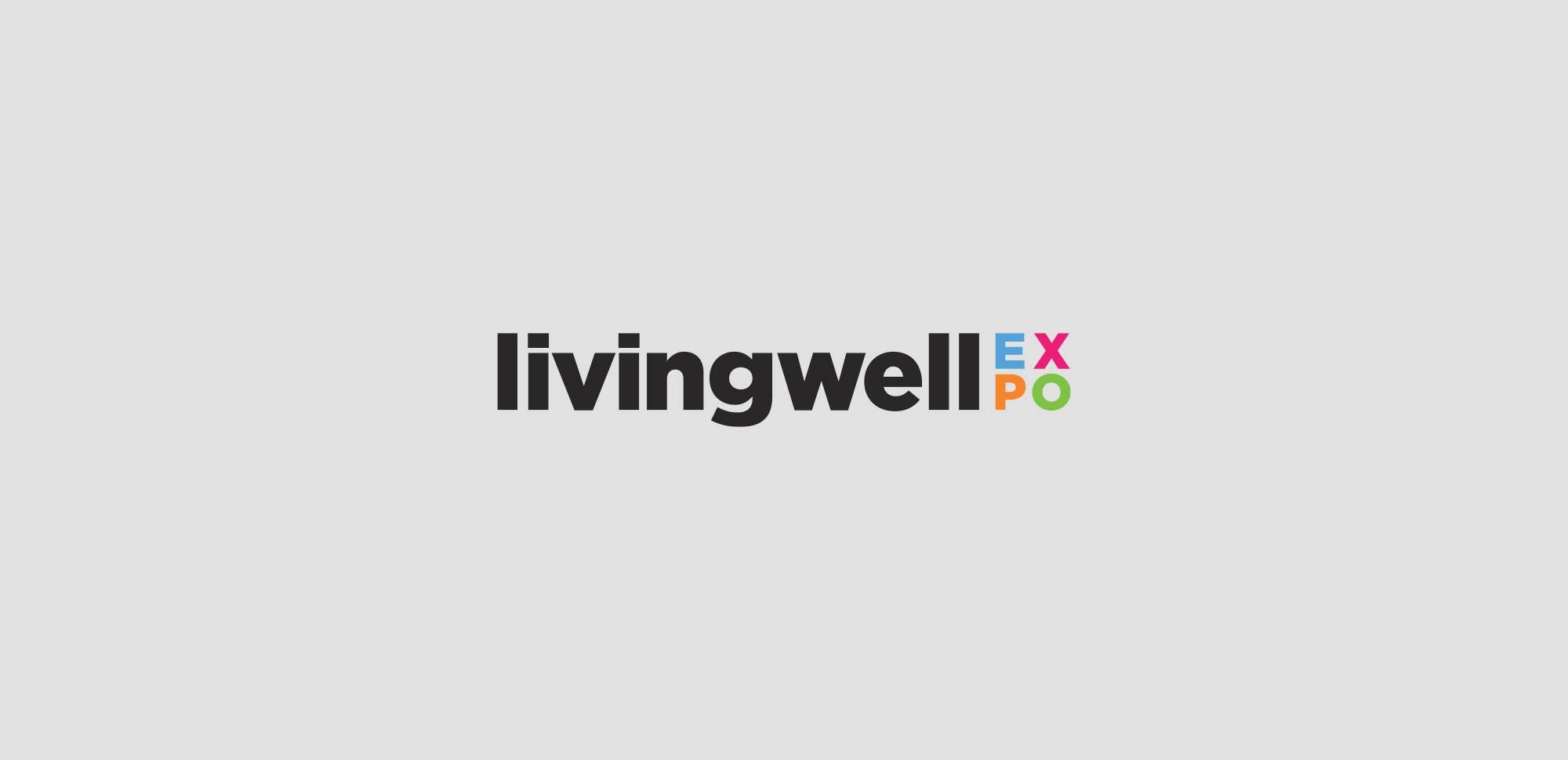 Barrie LivingWell Expo Logo & Identity Design