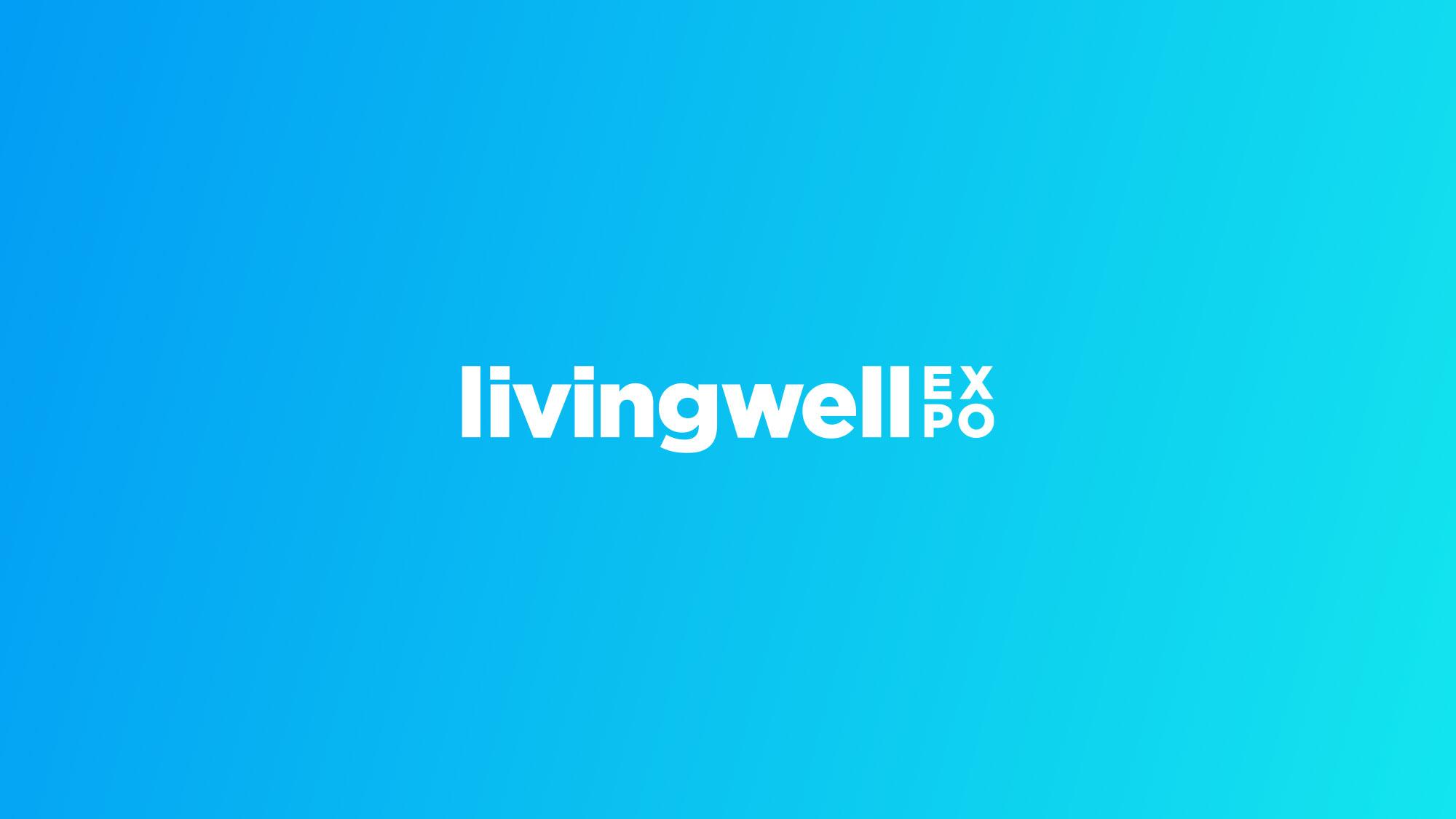 Alternate Logo Design for Barrie LivingWell Expo
