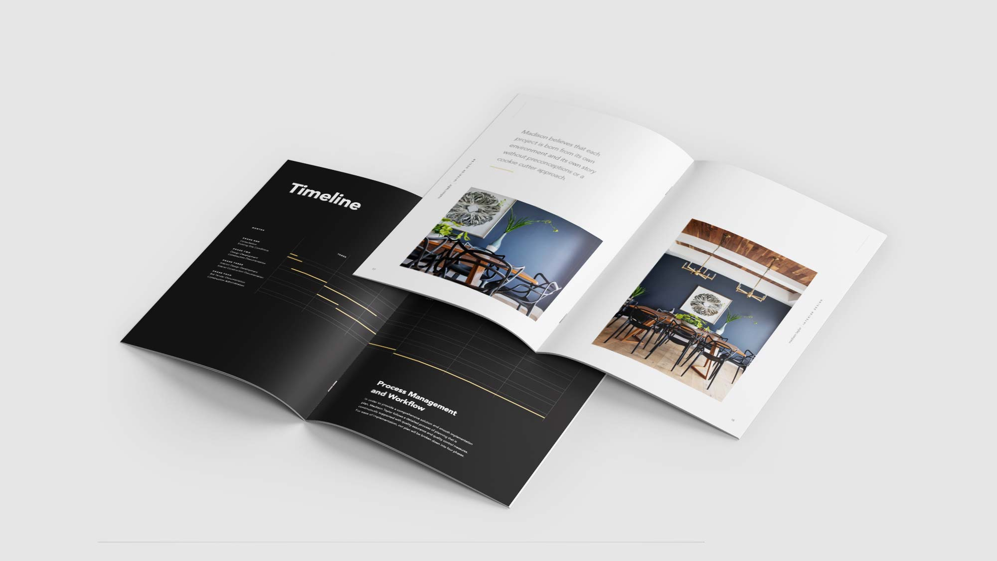Architecture Proposal Document Design